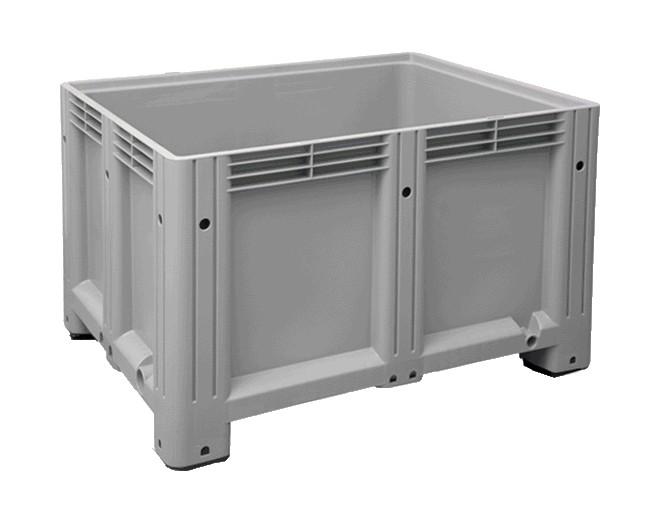пластмасов контейнер K-6600-K