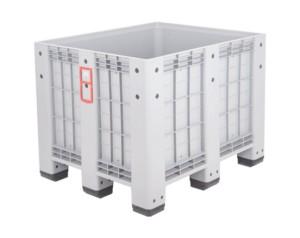 пластмасов контейнер на колела K-6800-2KZ