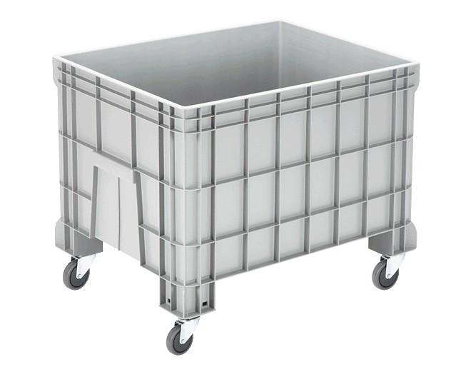 пластмасов контейнер на колела K-330-T
