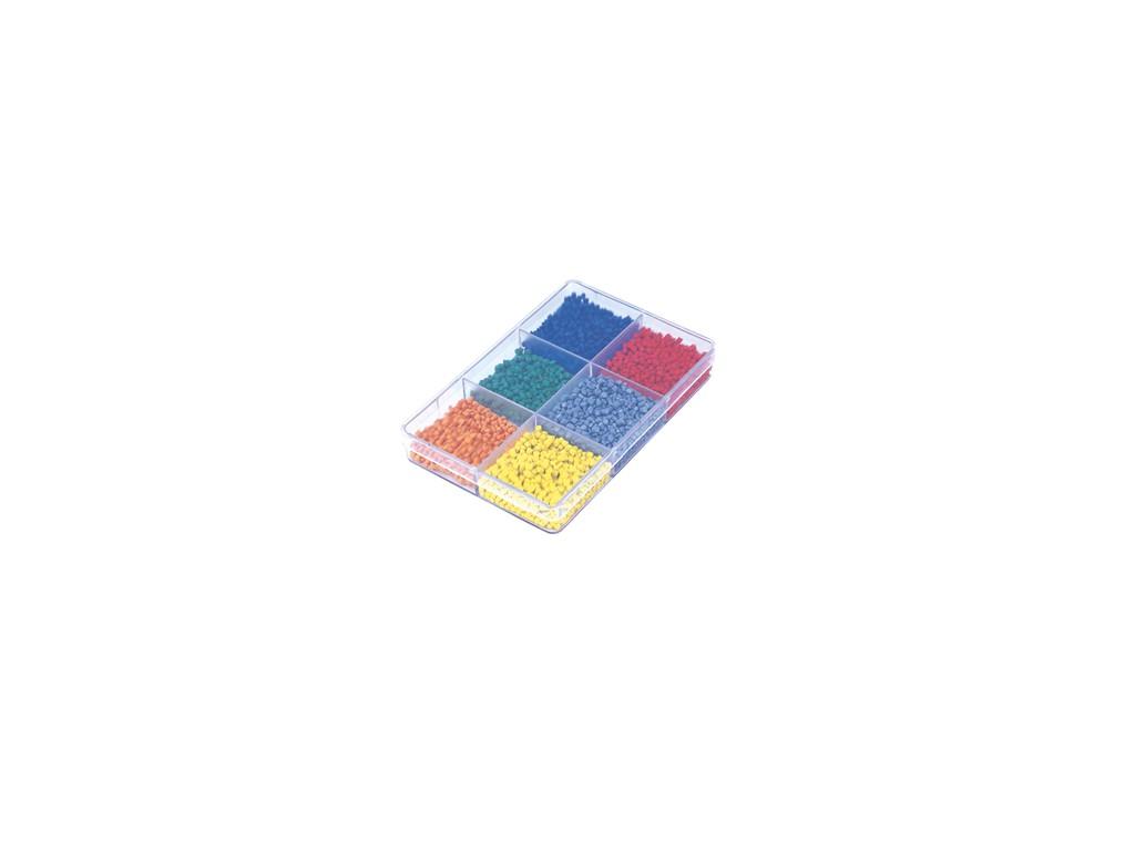 пластмасов органайзер 602
