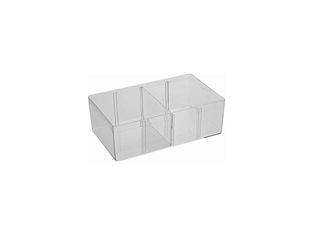 пластмасов органайзер 604