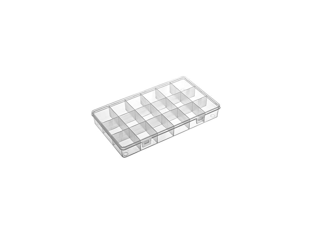 пластмасов органайзер 606