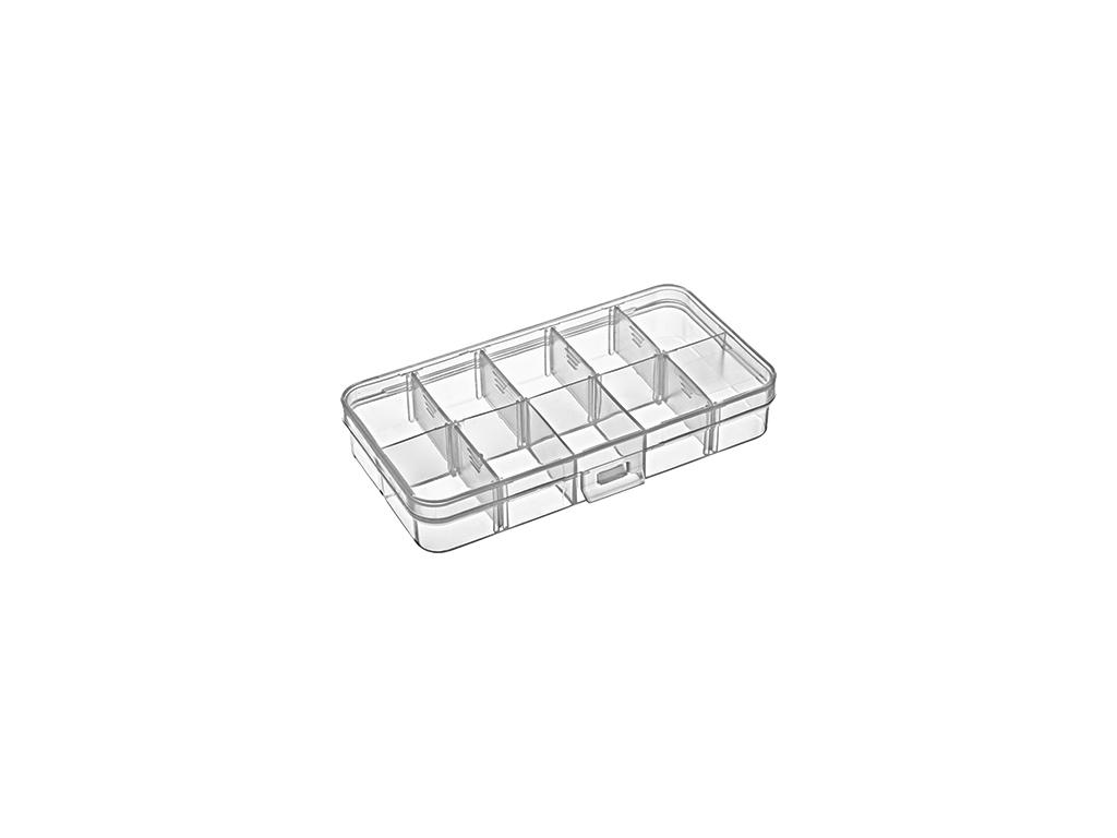 пластмасов органайзер 607