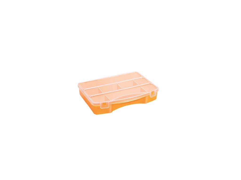 пластмасов органайзер 608-1