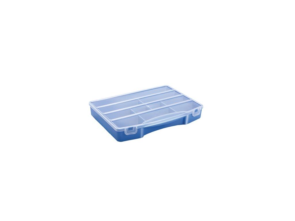 пластмасов органайзер 609-1