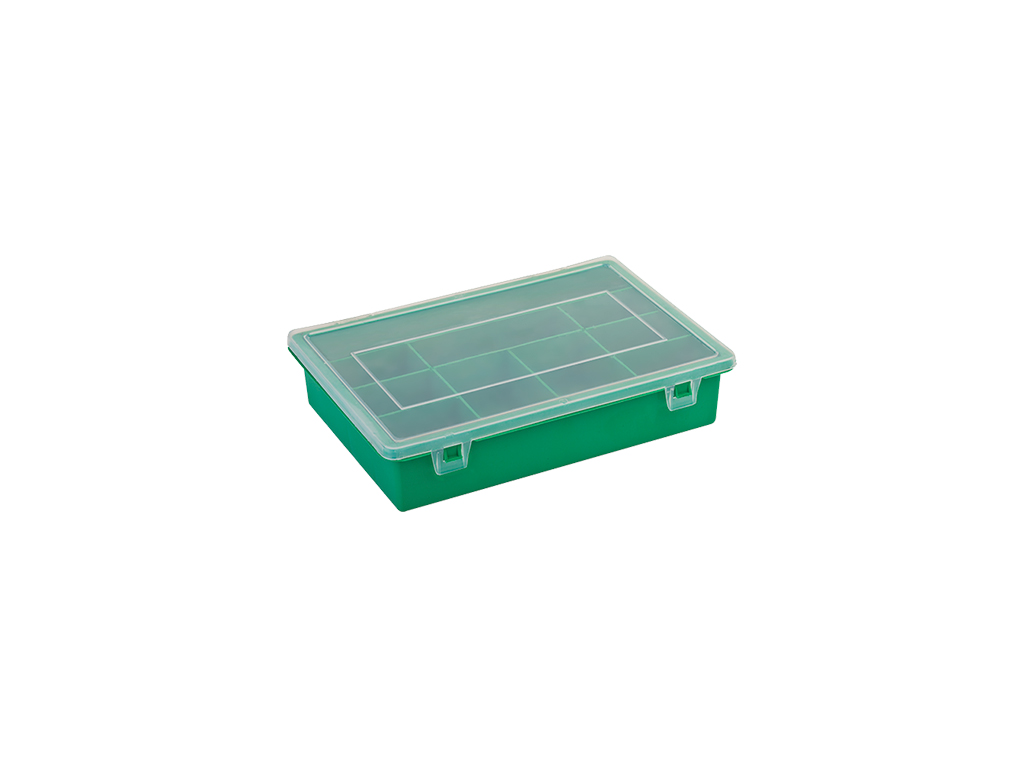 пластмасов органайзер 610