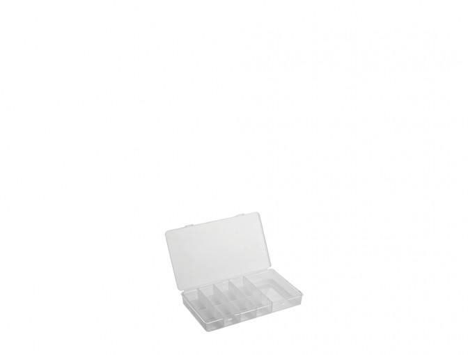 пластмасов органайзер 613