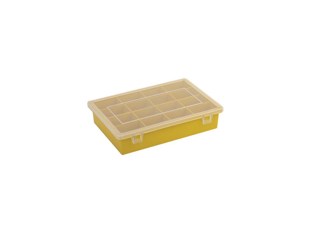 пластмасов органайзер 616