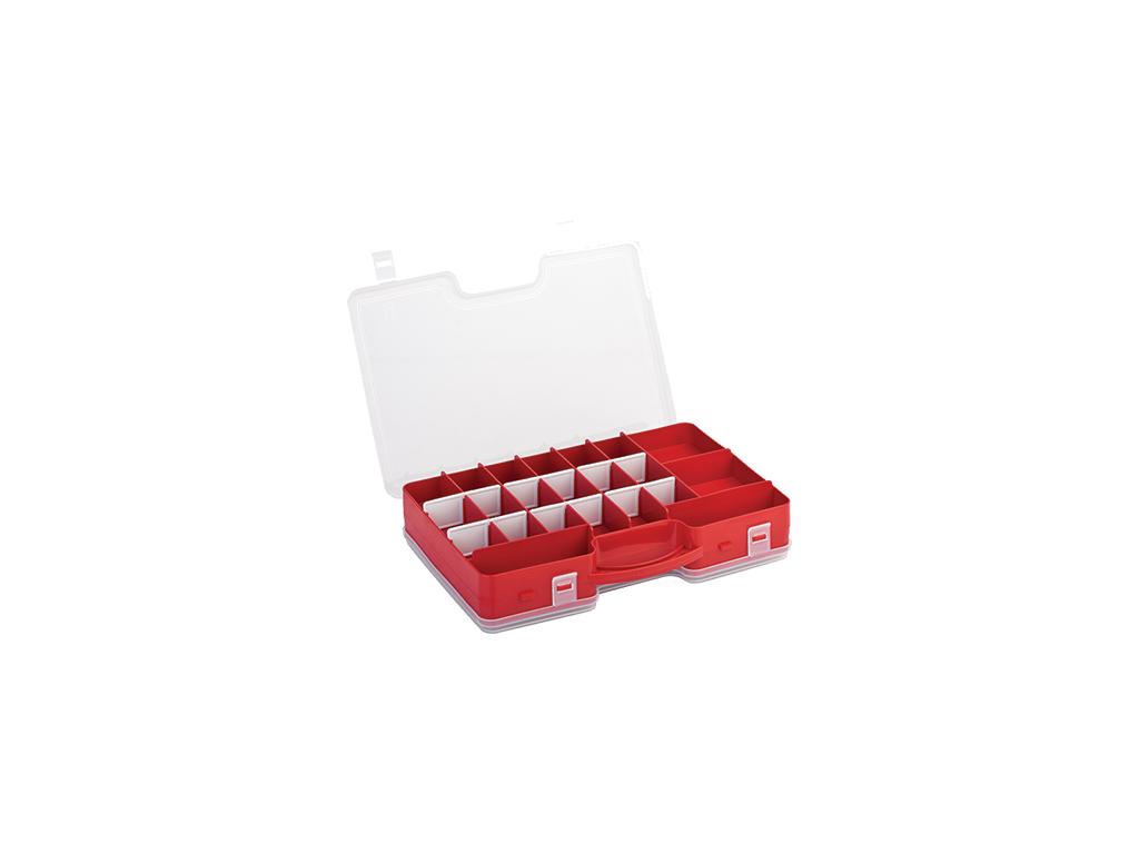 пластмасов органайзер 844