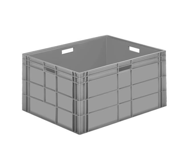 Пластмасова каса AX-8633