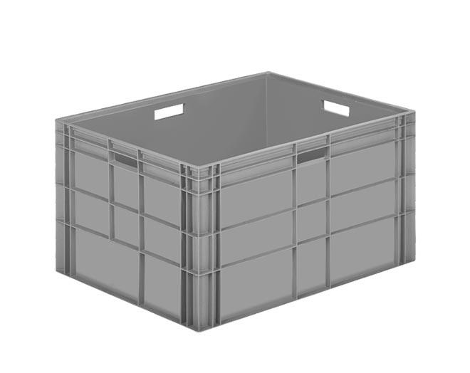 Пластмасова каса AX-8638