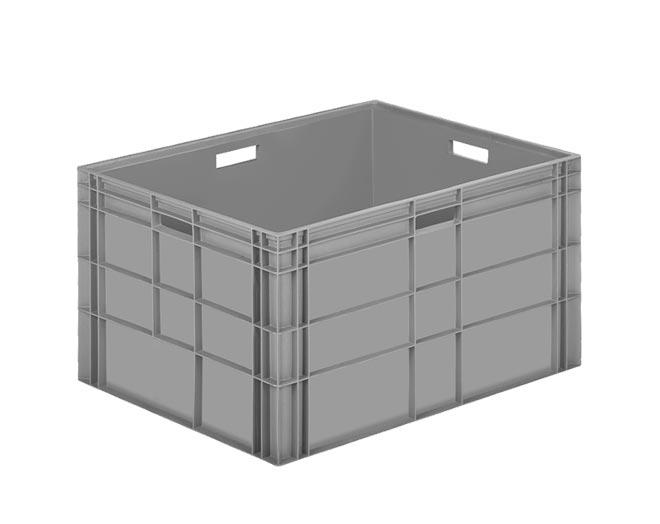 Пластмасова каса AX-8644