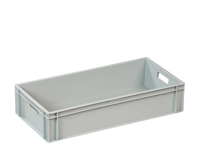 Пластмасова каса H-4816