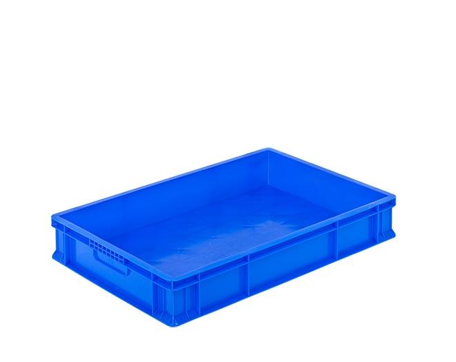 Пластмасова каса HP-1003