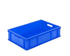Пластмасова каса HP-1504