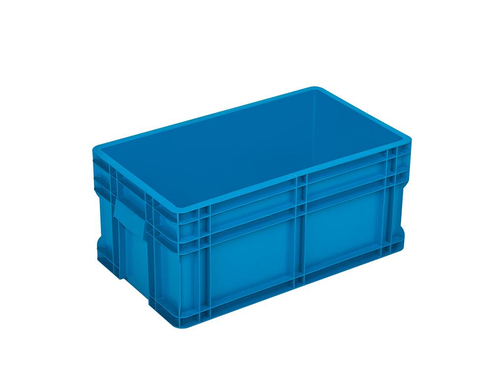 пластмасова каса HP-160-K