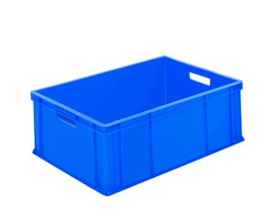 Пластмасова каса HP-2304