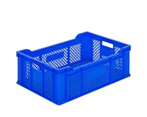 Пластмасова каса HP-2305