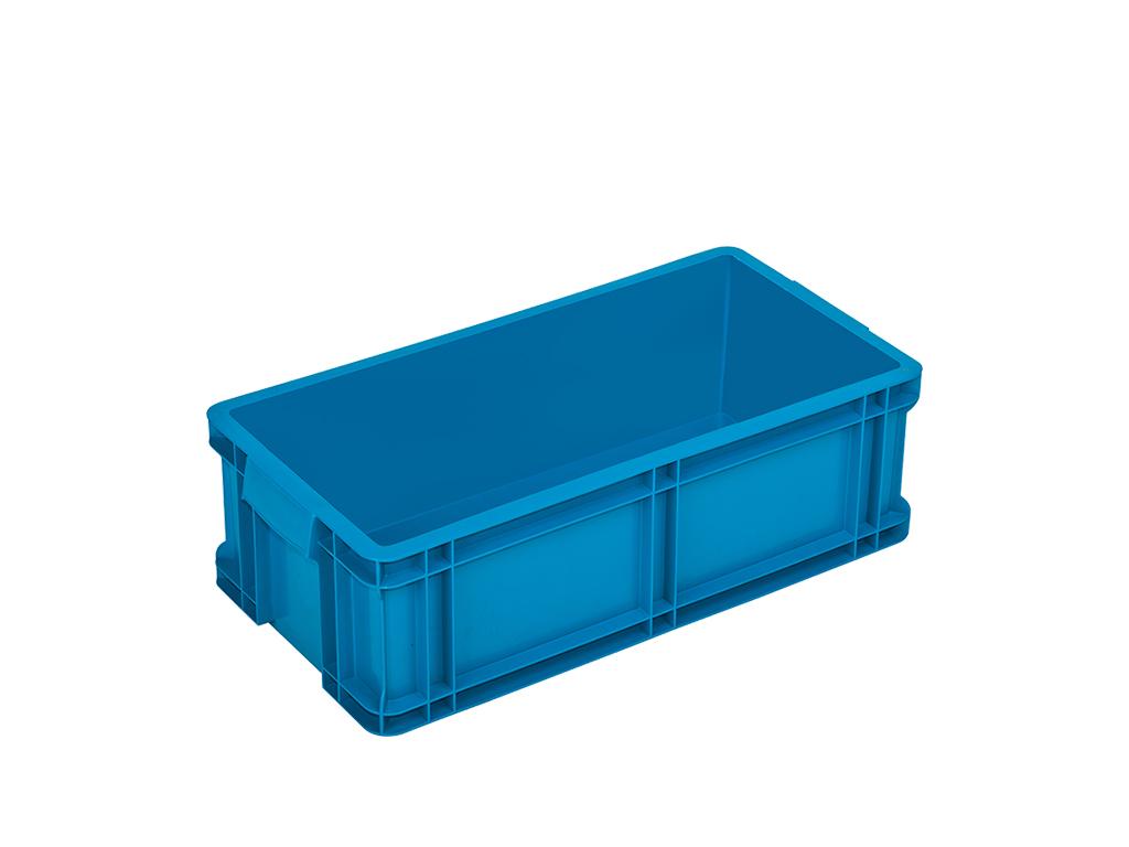 пластмасова каса HP-260-K
