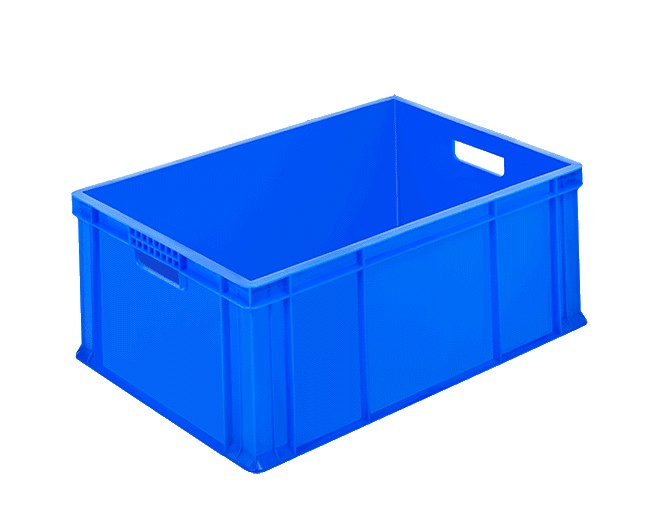 Пластмасова каса HP-2804