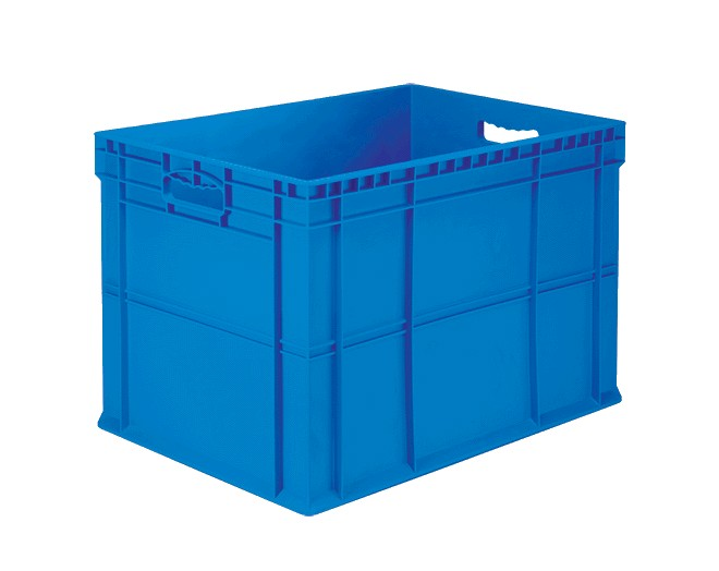 Пластмасова каса HP-4203