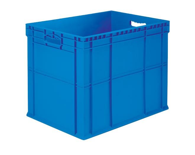 Пластмасова каса HP-4503