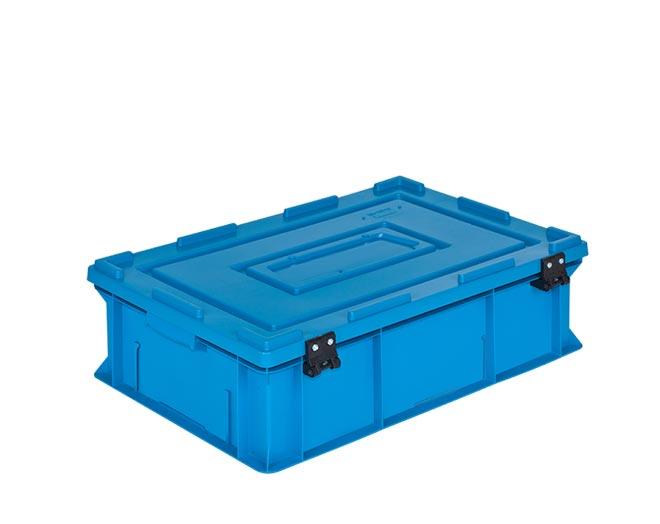 Пластмасова каса HP-4617-MK