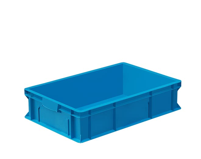 Пластмасова каса HP-4617