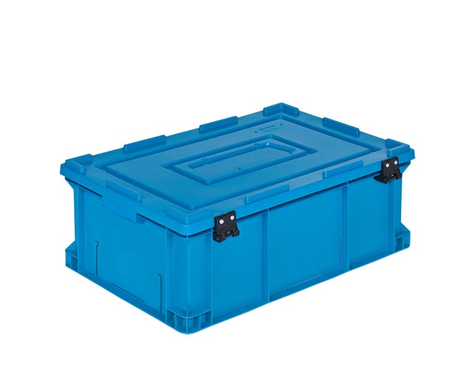 Пластмасова каса HP-4622-MK