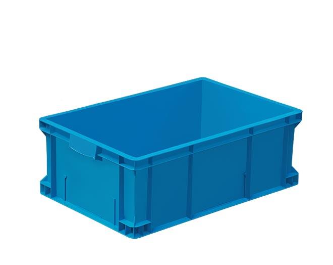 Пластмасова каса HP-4622
