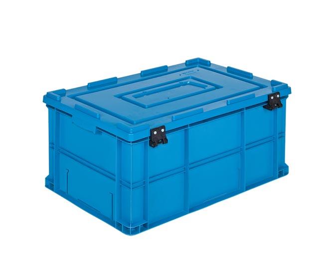 Пластмасова каса HP-4628-MK