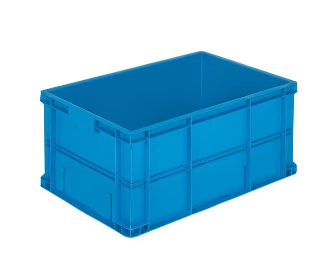 Пластмасова каса HP-4628
