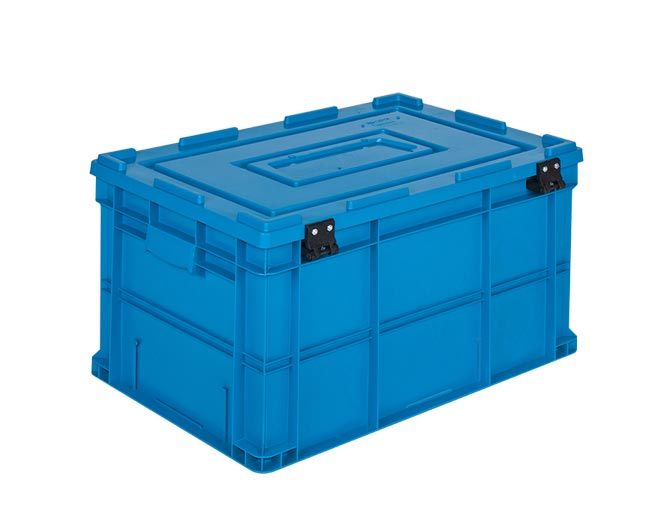 Пластмасова каса HP-4632-MK