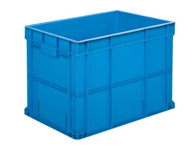 Пластмасова каса HP-4642