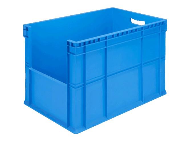 Пластмасова каса HP-4645-AV