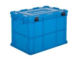 Пластмасова каса HP-4645-MK