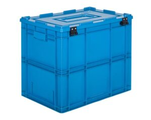 Пластмасова каса HP-4650-MK