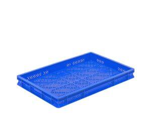 Пластмасова каса HP-6501