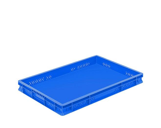 Пластмасова каса HP-6502