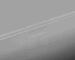 Пластмасова каса на колела AX-8639-T