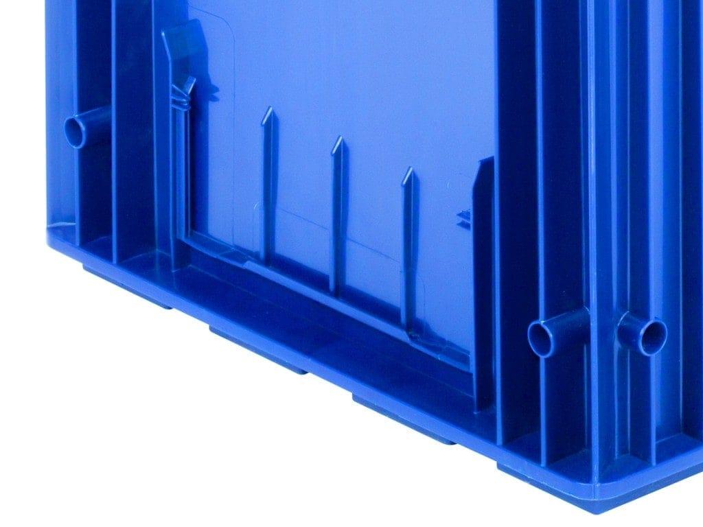 Пластмасова каса R-KLT-4329