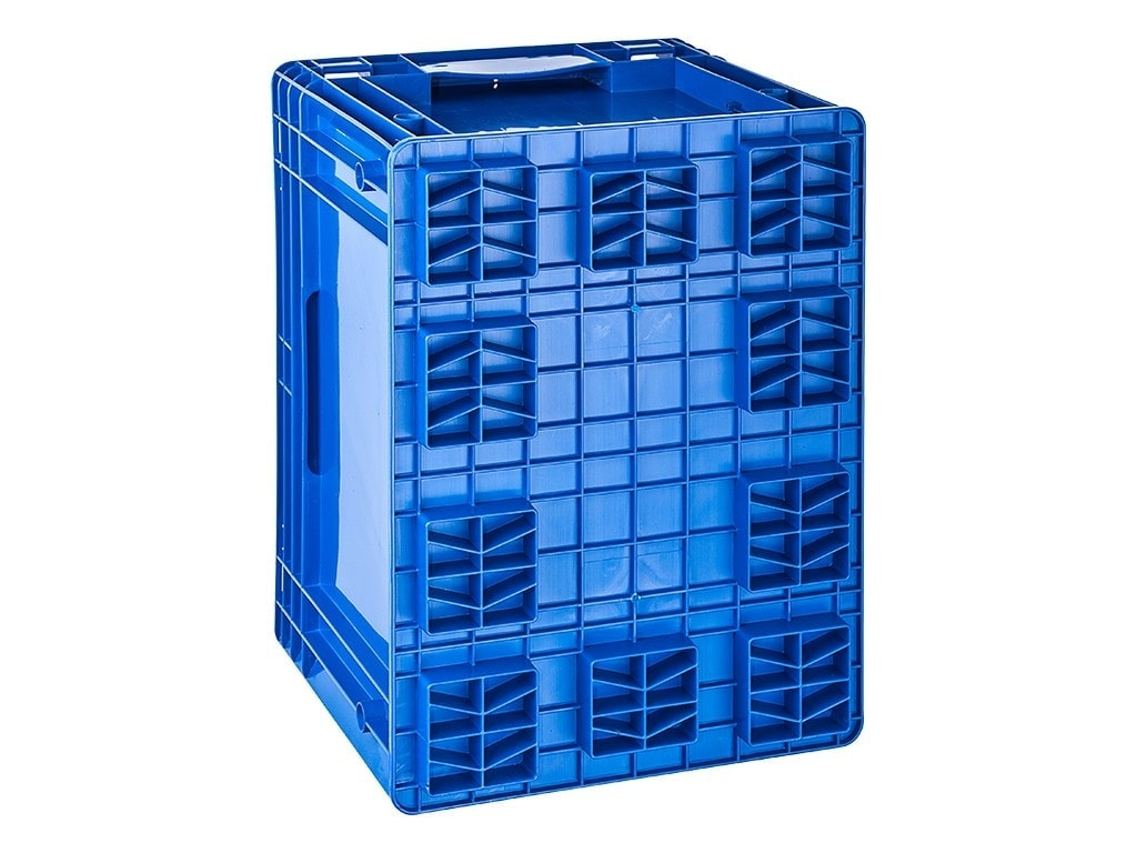 Пластмасова каса R-KLT-6415