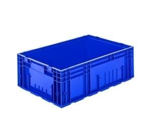 Пластмасова каса R-KLT-6422