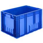 Пластмасова каса R-KLT-6436