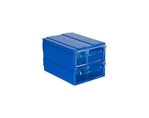 пластмасова кутия за чекмедже 102-D
