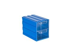 пластмасова кутия за чекмедже 132