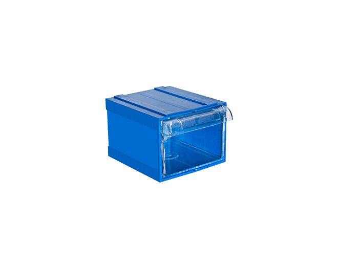 пластмасова кутия за чекмедже 321