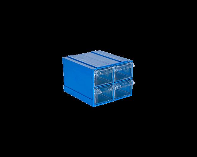 пластмасова кутия за чекмедже 325