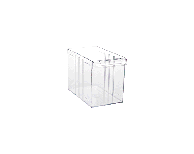 пластмасова кутия за чекмедже 401-3D