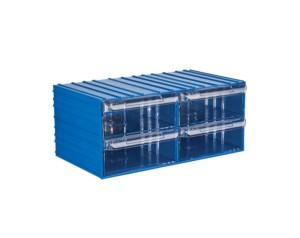 пластмасова кутия за чекмедже 401-4